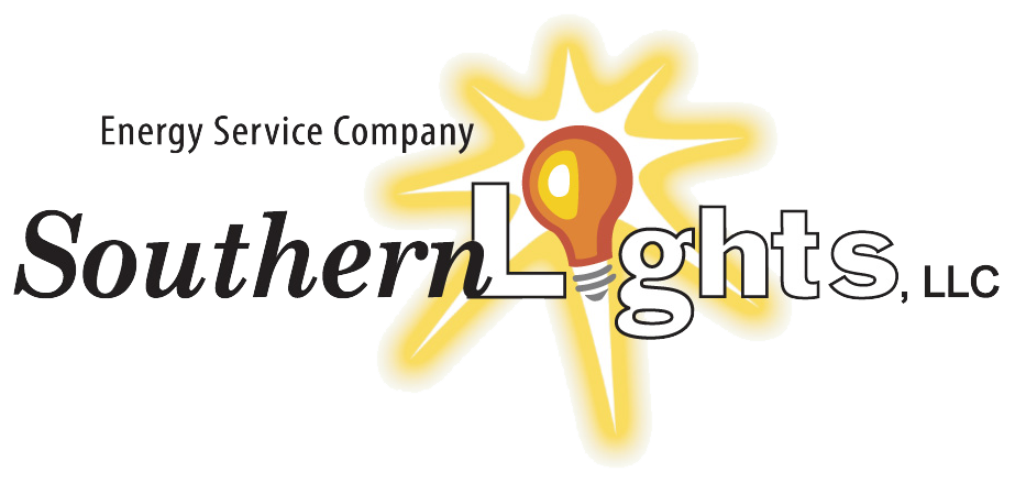 solights logo